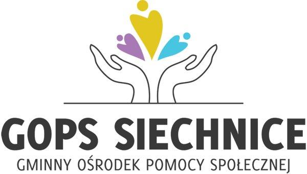 Logo GOPS Siechnice