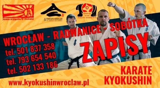 Klub Karate Kyokushin